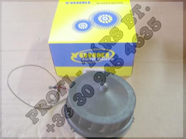 Ventilátor kpl. 12V ZETOR